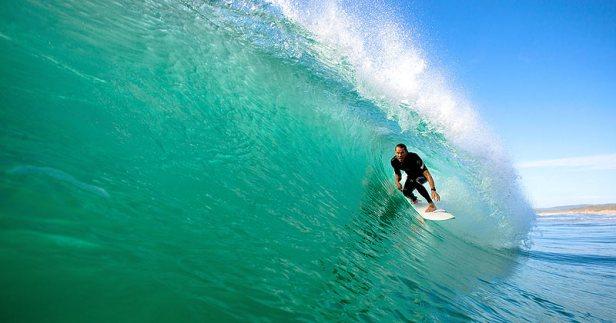 surf- australia - sea